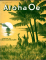 Aloha oe : song and chorus [with audio link]