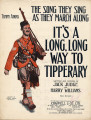 It's a long, long way to Tipperary [with audio link]