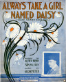Always take a girl named Daisy : 'cause daisies won't tell [with audio link]