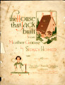 House that Jack built : from Mother Goose