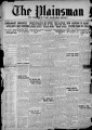 1925-09-18 The Plainsman