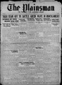 1925-10-30 The Plainsman