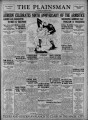 1926-11-13 The Plainsman