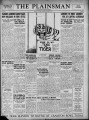 1926-10-30 The Plainsman