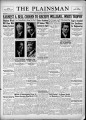 1930-03-14 The Plainsman