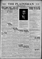 1927-09-08 The Plainsman