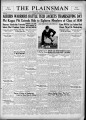 1929-11-26 The Plainsman
