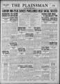 1927-02-05 The Plainsman