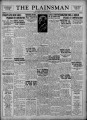 1926-10-09 The Plainsman