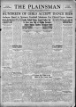 1929-10-01 The Plainsman