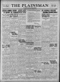 1927-09-16 The Plainsman