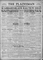 1929-09-24 The Plainsman