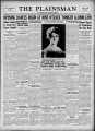 1928-10-11 The Plainsman