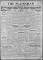 1930-03-25 The Plainsman