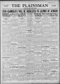 1929-04-25 The Plainsman