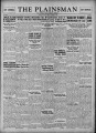 1927-10-21 The Plainsman