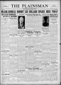 1929-03-14 The Plainsman