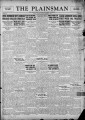 1929-09-07 The Plainsman
