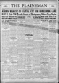 1929-10-11 The Plainsman