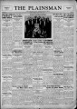 1930-05-10 The Plainsman