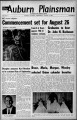 1960-08-17 The Auburn Plainsman