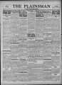 1928-10-25 The Plainsman