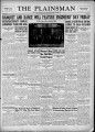 1930-03-18 The Plainsman