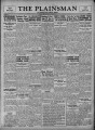 1927-10-28 The Plainsman