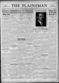 1929-11-19 The Plainsman