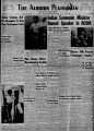 1965-01-13 The Auburn Plainsman