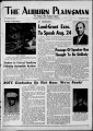 1965-08-18 The Auburn Plainsman
