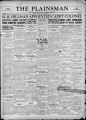 1929-09-13 The Plainsman