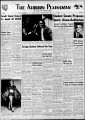 1964-02-05 The Auburn Plainsman