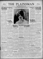 1929-01-17 The Plainsman