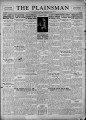 1929-09-20 The Plainsman