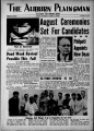 1967-08-11 The Auburn Plainsman