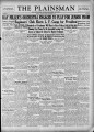 1929-12-10 The Plainsman