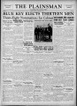 1929-05-05 The Plainsman