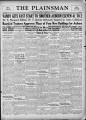 1929-10-18 The Plainsman