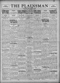 1928-01-13 The Plainsman