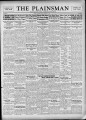 1930-01-31 The Plainsman