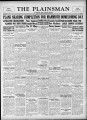 1928-10-04 The Plainsman