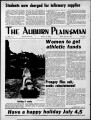 1974-06-27 The Auburn Plainsman