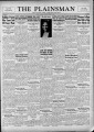 1930-03-11 The Plainsman