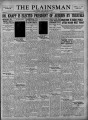 1928-03-16 The Plainsman