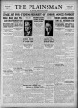 1929-01-24 The Plainsman