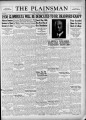 1930-03-07 The Plainsman