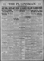 1928-01-20 The Plainsman