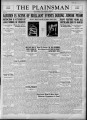 1929-01-27 The Plainsman