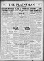 1928-10-14 The Plainsman